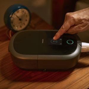 Respironics DreamStation 2 Auto CPAP Advanced